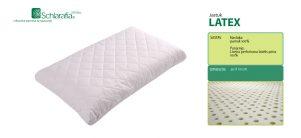 Jastuci Latex