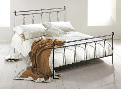 Krevet od kovanog gvožđa Anna