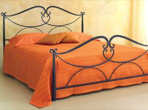 Krevet od kovanog gvožđa Atos