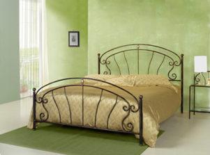 Krevet od kovanog gvožđa Bolero