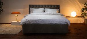 Tapacirani krevet DOURO