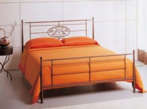 Krevet od kovanog gvožđa Elfo