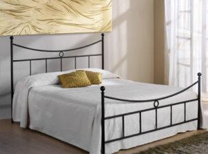 Krevet od kovanog gvožđa Gabbiano