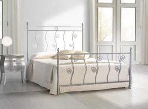 Krevet od kovanog gvožđa Greta