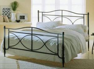 Krevet od kovanog gvožđa Morrison