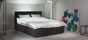 Tapacirani krevet NAPA